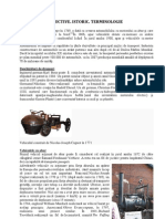 Bazele Ingineriei Autovehiculelor