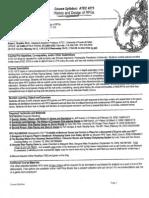 Syllabus Atec 4373 (Rpg)
