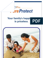 Pure Protect Brochure