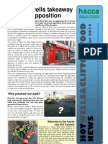 Hotwells News Winter 2012