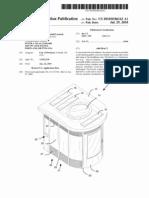 Portland Loo Patent Application
