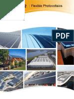 Uni Solar Flexible Photovoltaics
