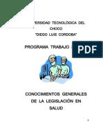 Modulo de Seguridad Social- 10-08-2009 Corregido
