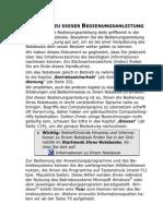Manual Medion