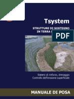 Manuale Posa Terre Rinforzate