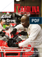 Northeast South Carolina Development Guide 2012