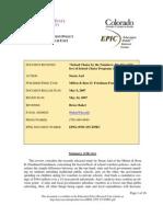 EPSL-0705-235-EPRU2