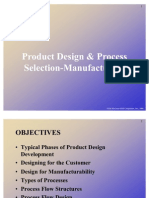 Product Design Process Selection Manufacturing 1212049492424889 8