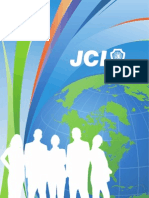 Introduction to JCI Brochure Français