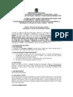 Edital Tec Eventos PROEJA 2012 No162-20Versao-20Final2-1