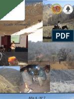 Boletín Informativo PNCLA n.7.-2011