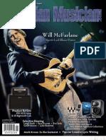 Christian Musician Magazine - JanFeb2012