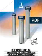 Drypoint M Brochure