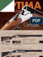 Optima Shotguns 2010