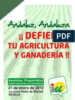Documentos agrarios