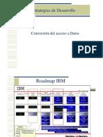 Estrategias de Desarrollo Para Modernizar Acceso BDII