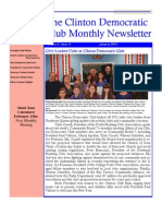 January 2012 Newsletter FINAL