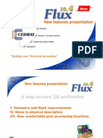 Flux 10 4 New Features Presentation Valide