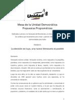 MUD.-Propuestas-Programáticas-final-2010.-versión-ampliada