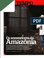 os semeadores da amazônia