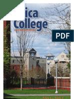 Utica College Undergrad Catalog 2011-12