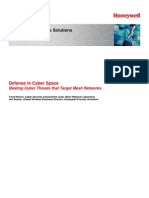 Wireless Cyber Security Whitepaper Sept09