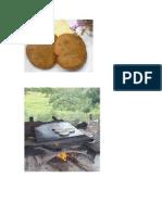 comida fotos