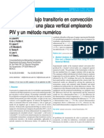 Analisis Del Flujo Transitorio