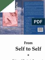 Leo Hartong - Self to Self