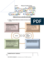 Caso Google-Jennifer Chang