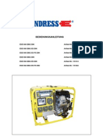 Bedienungsanleitung DIN Stromerzeuger 8kVA Endress ESE