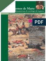 Cuadernos de Marte, nº 01, abril 2011