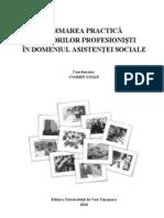 Caiet de practica Asistenta Sociala