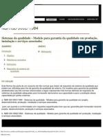 NBR ISO 9002