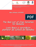 Red List of Crop Varieties Content