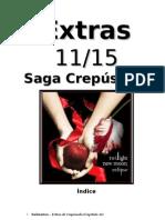 7629512 Extras Saga Crepusculo 11 Personajes Los Cullen