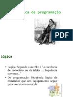 Lógica e Algoritmos