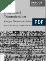 BAÜBOCK e FAIST, Diaspora and Transnationalism Concepts, Theories and Methods