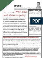 NPF Newsletter - Fiona Twycross 1.12 v2