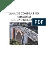 Guia de Compras No Paraguai