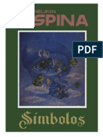 Simbolos de Nelson Ospina
