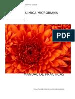 Manual Completo de Bioquimica a