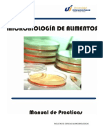 Manual Completo Micro Alimentos