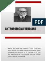 ANTROPOLOGIAS FREUDIANAS