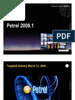 Petrel2008presentation[1]