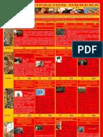 Boletin Emancipación Obrera Nro. 293, Enero 14 de  2012