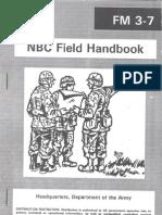 NBC Field Handbook