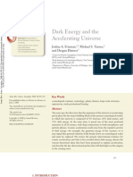 Joshua A. Frieman, Michael S. Turner and Dragan Huterer- Dark Energy and the Accelerating Universe
