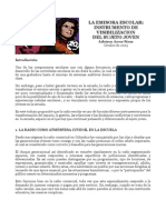 La Emisora Escolar_instrumento de Visibilizacion Del Sujeto