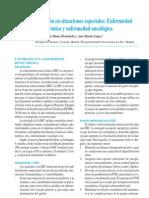 Nutricion Renal Oncologico
